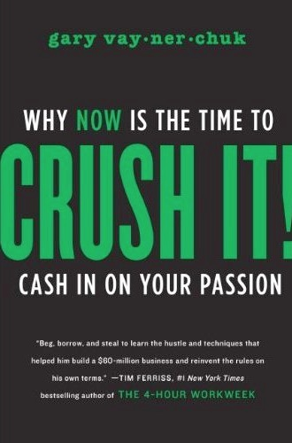 Crush It Audio Book