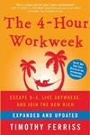 The 4 Hour Workweek Audio Book
