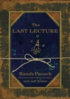 The Last Lecture Audio Book