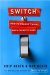 Switch Audio Book