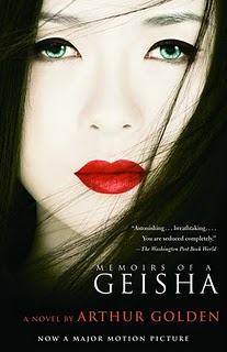 Memoirs Of A Geisha audio book