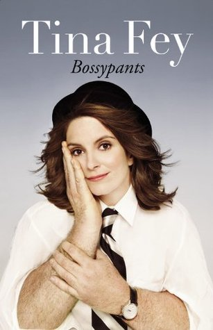 Bossypants audiobook Tina Fey