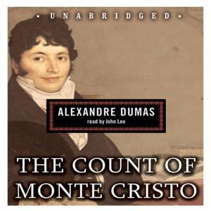 The Count of Monte Cristo Audio Book