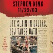 11-22-63 audiobook - Stephen King