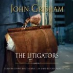 The Litigators Audio Book - John Grisham