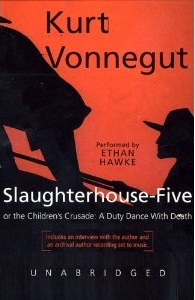 Slaughterhouse-Five audio book