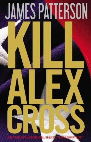 Kill Alex Cross audiobook