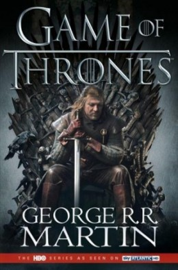 A Game of Thrones: Book 1 of A Song of Ice and Fire by George R.R. Martin