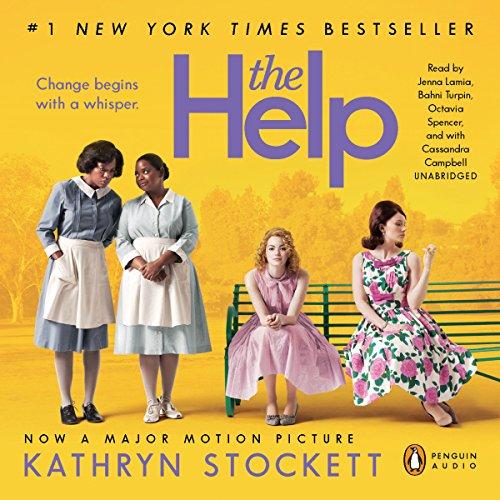 the help audiobook