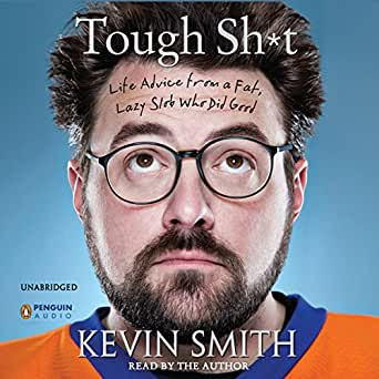 tough shit audiobook