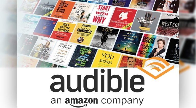 Audible annual membership