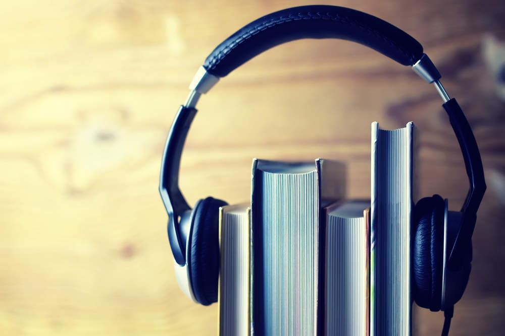 downloadable audiobooks