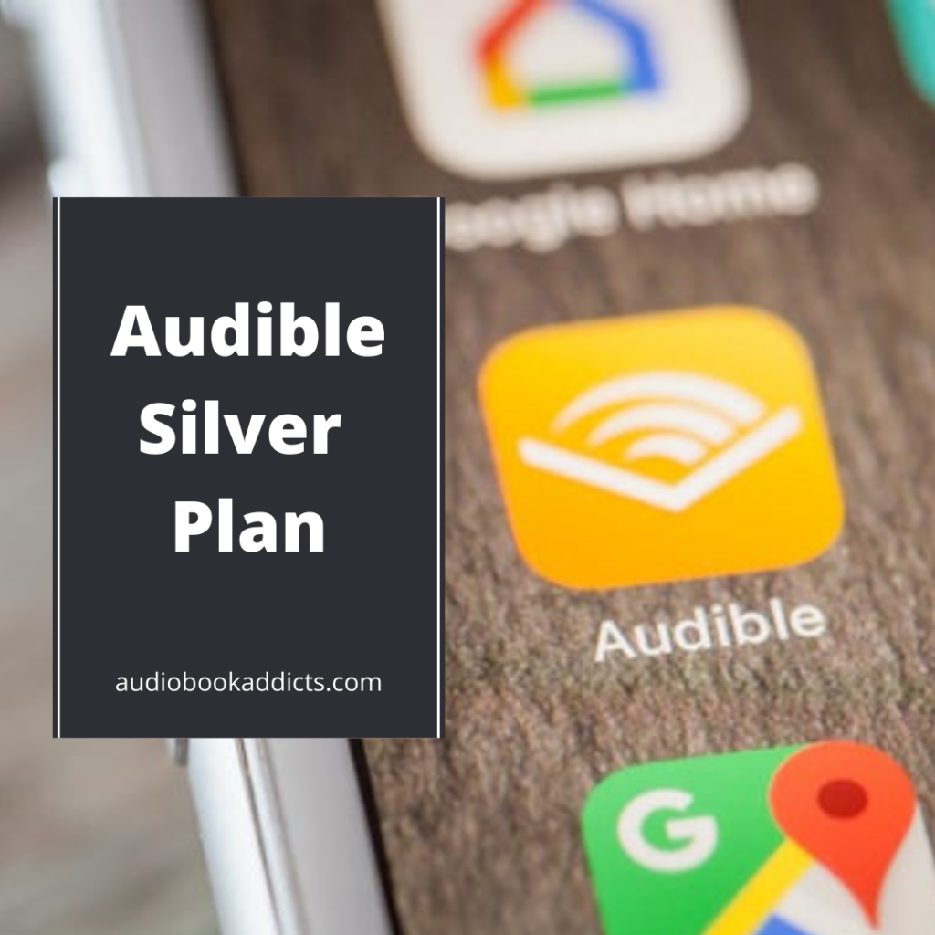 Audible Silver