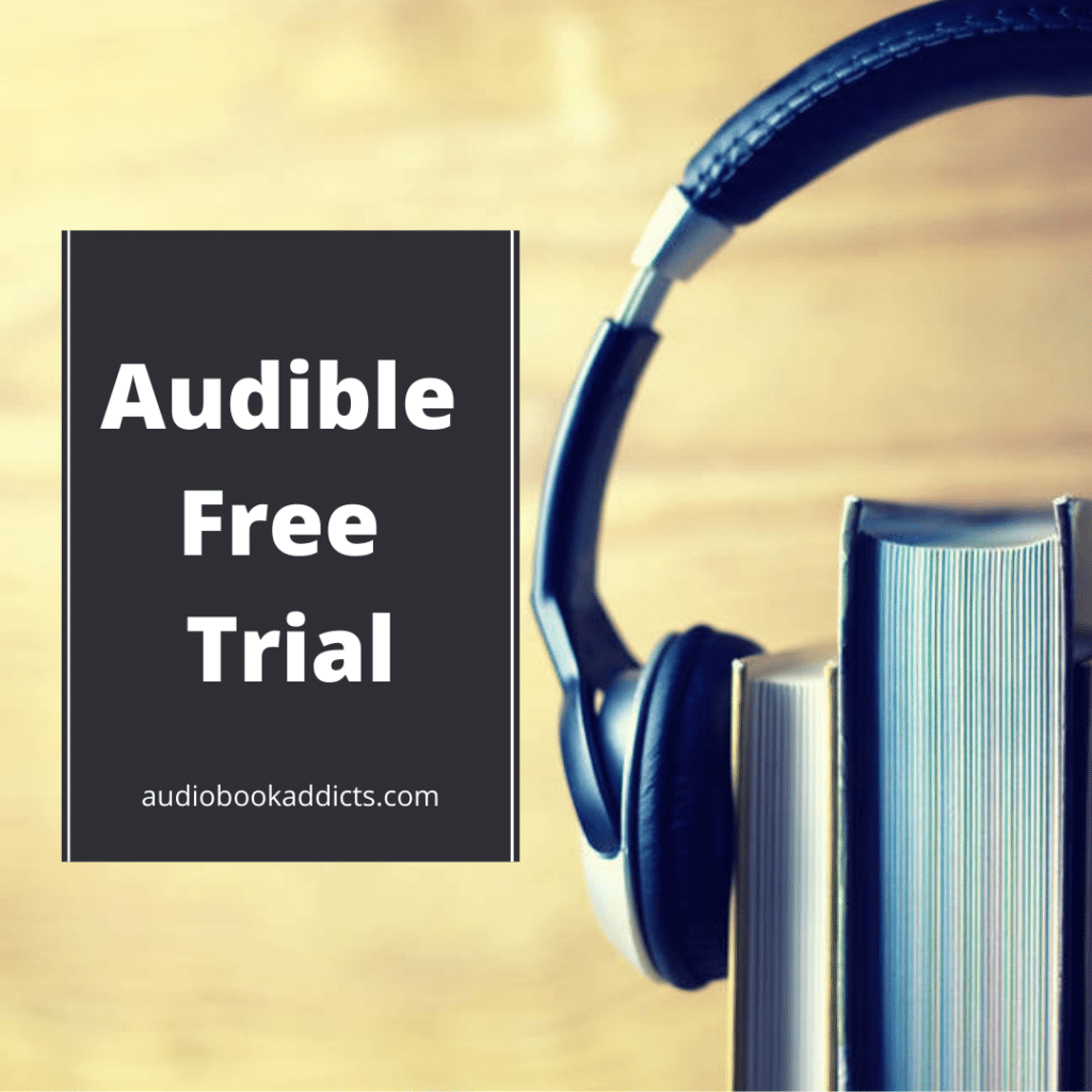 How Audible Free Trial Works