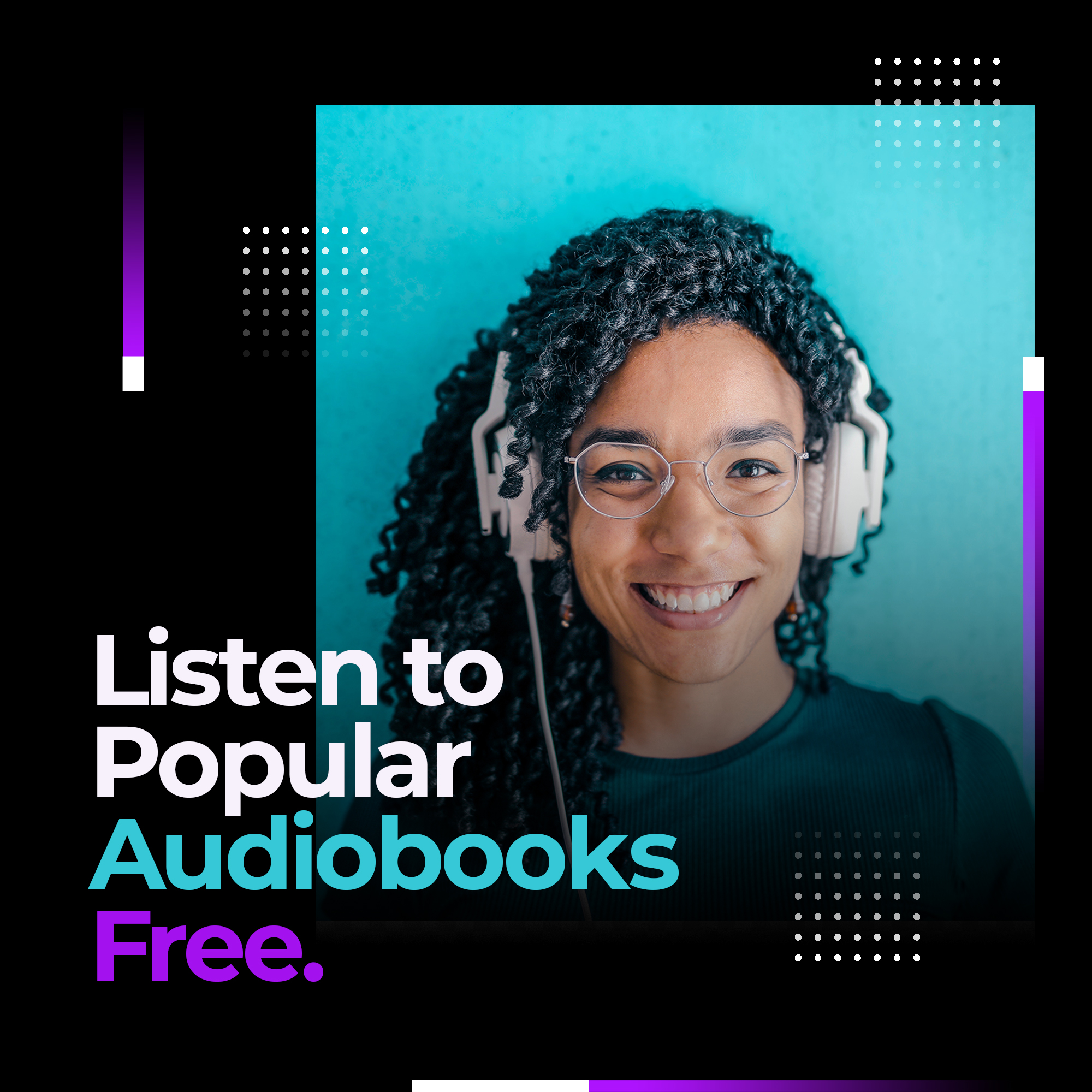 popular audiobooks free