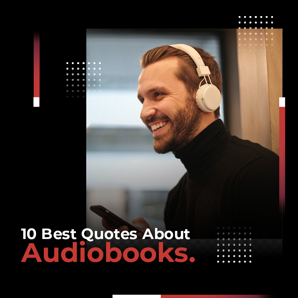 Quotes About Audiobooks