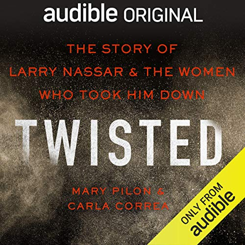 audible plus recommendation 5
