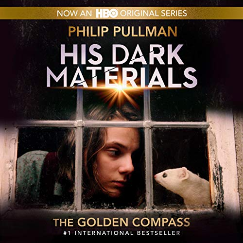 his dark materials audiobook