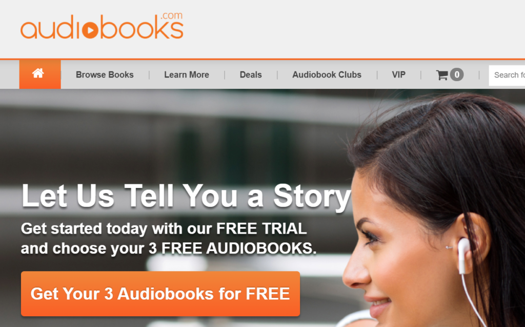 audiobooks.com free trial
